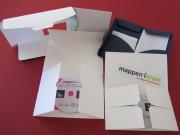 Mailings und mappen